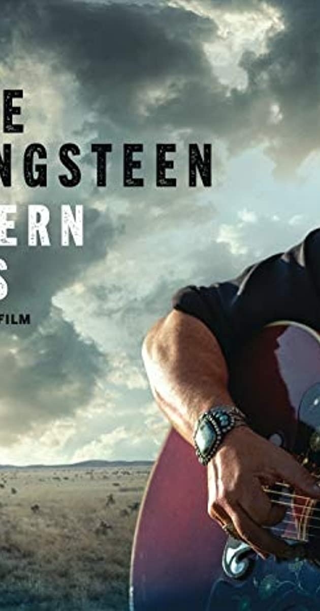 Bruce Springsteen - Western Stars (2019) Mp3 (320 kbps) [Hunter]
