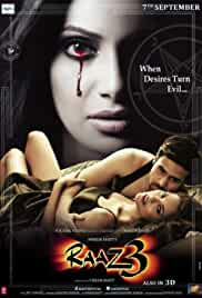 Watch Movie Raaz 3: The Third Dimension (2012)