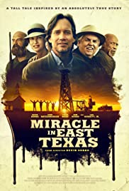 Miracle in East Texas Poster