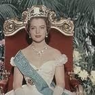 Romy Schneider in Mädchenjahre einer Königin (1954)