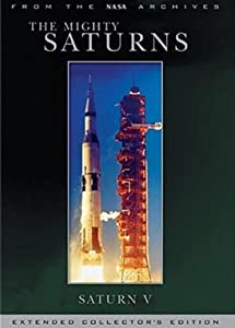 Direct download hollywood movies The Mighty Saturns Part II: The Saturn V by [BRRip]