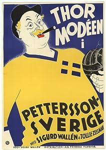 Movies wmv free download Pettersson - Sverige [640x320]