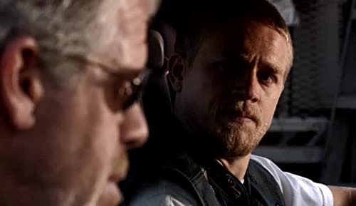 Sons Of Anarchy: Season 4: Booster (German)