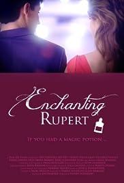 Enchanting Rupert Poster