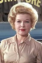 Sally Mansfield