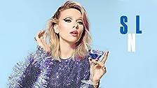 Scarlett Johansson/Niall Horan