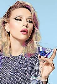 Scarlett Johansson/Niall Horan Poster