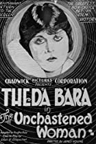 The Unchastened Woman (1925) Poster