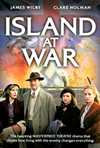Primary photo for Island at War