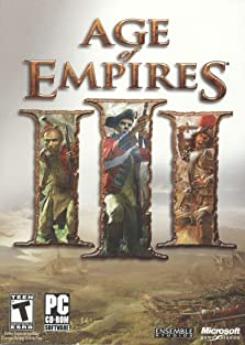 Age of Empires III (2005 Video Game)