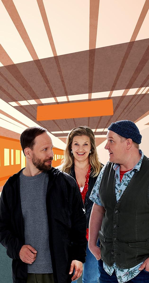 descarga gratis la Temporada 1 de Pientä laittoa o transmite Capitulo episodios completos en HD 720p 1080p con torrent