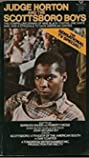Judge Horton and the Scottsboro Boys (1976) Poster