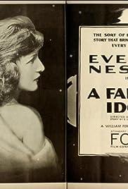 A Fallen Idol Poster