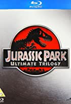 The Making of 'Jurassic Park III'