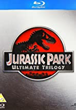 Jurassic Park III: A Visit to ILM