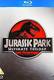 The Dinosaurs of 'Jurassic Park III' Poster