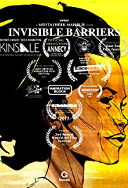 Invisible Barriers Poster