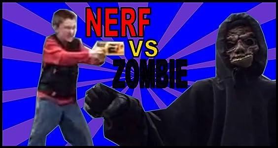 Movie database deutsch download Halloween Thriller: Nerf vs. Zombie [hdrip]