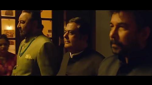 Saheb Biwi Aur Gangster 3 trailer