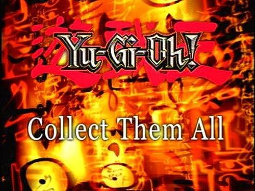 Yu-Gi-Oh! Mystery Duelist