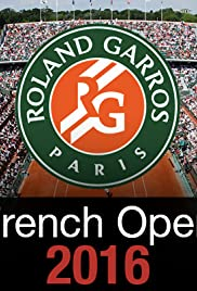 French Open Live 2016 Poster