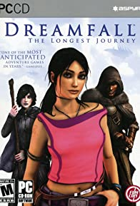 Primary photo for Dreamfall: The Longest Journey
