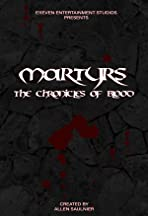 Martyrs - The Chronicles of Blood