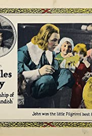 The Courtship of Myles Standish Poster