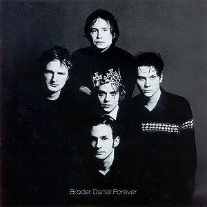 Full movie for download Broder Daniel Forever by [WEBRip]