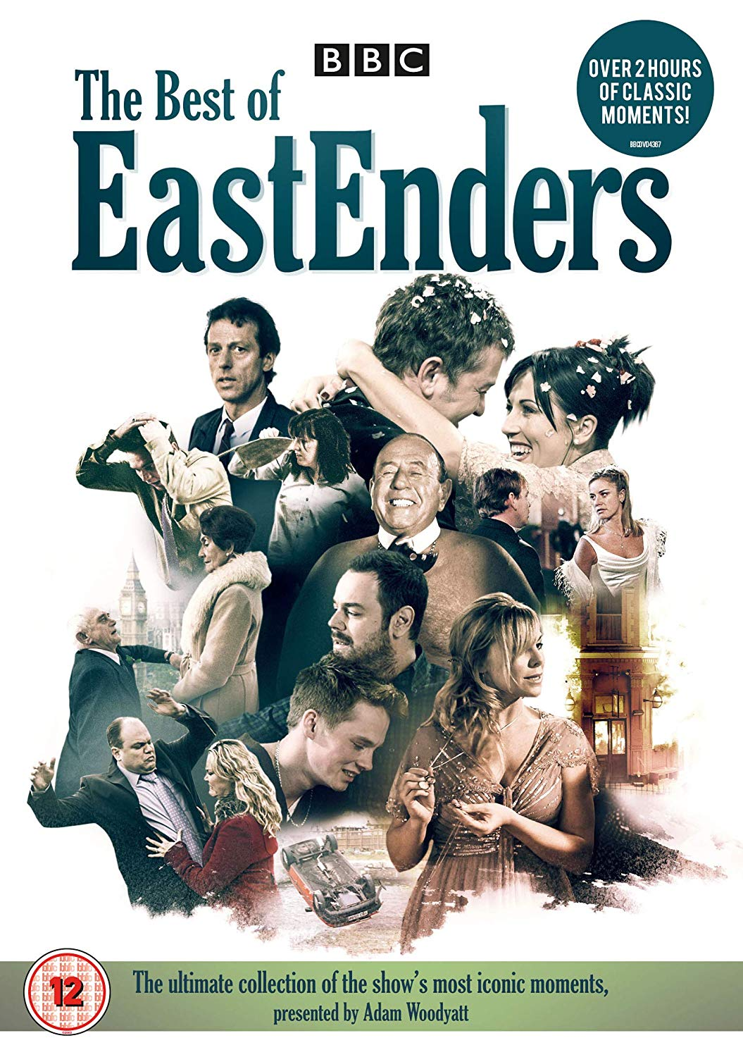 The Best of EastEnders (2018)