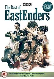 The Best of EastEnders Poster