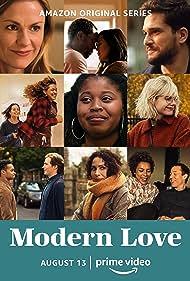 Minnie Driver, Anna Paquin, Sophie Okonedo, and Kit Harington in Modern Love (2019)