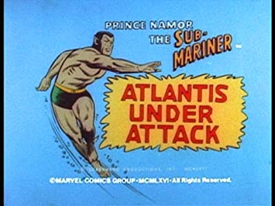 Atlantis Under Attack tamil pdf download