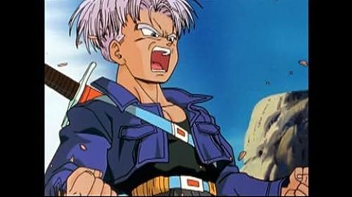 Dragon Ball Z Kai: Season One, Part Five