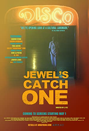 Where to stream Jewel's Catch One