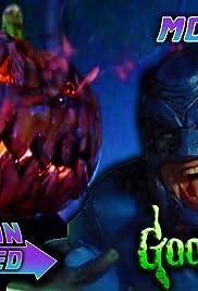 Top 5 Best Goosebumps Monsters Poster