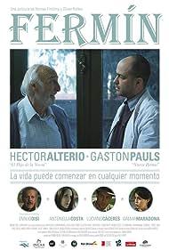 Fermín, glorias del tango (2014)