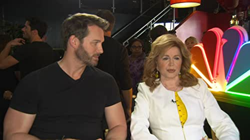 Days Of Our Lives: Eric Martsolf & Suzanne Rogers