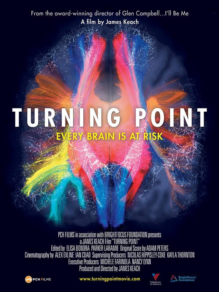 Turning Point (2017) - IMDb