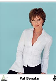 Primary photo for Pat Benatar