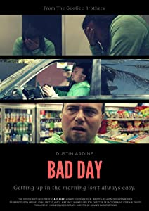 Télécharger le film intelligent Bad Day [WQHD] [640x480] by Hannes Guggenberger
