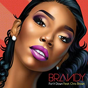 Watch divx high quality movies Brandy Feat. Chris Brown: Put It Down  [mpeg] [DVDRip] [hdv] by Hype Williams