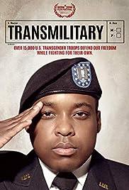 Transmilitary Poster