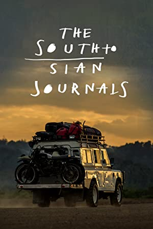 The South to Sian Journals