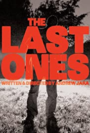 The Last Ones Poster