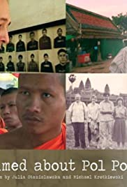 I Dreamed About Pol Pot Poster