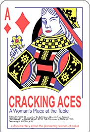 Cracking Aces: A Woman's Place at the Table