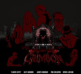 Funny movies 2016 watch Crimson the Sleeping Owl [480x272]