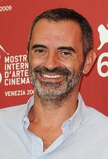 Giuseppe Capotondi Picture