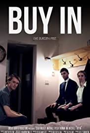 Buy In Poster
